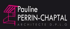 Pauline Perrin-Chaptal - Architecte d.p.l.g. -